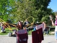 Sallys Waschprogramm Biofrisch Hoffest 2018