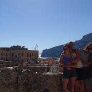 Finale Ligure, Mittelmeer in Italien